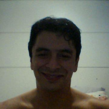 Vsasousa, 34, Sao Luis, Brazil