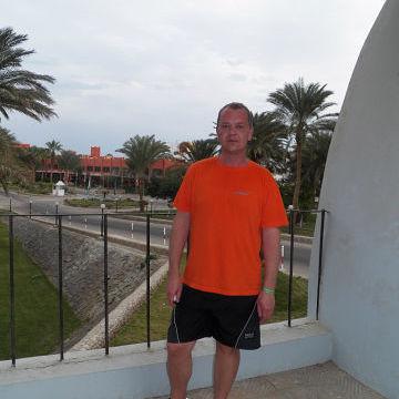 Alexey , 41, Krasnoyarsk, Russia