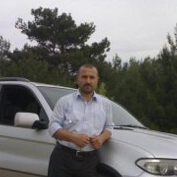 kürşat, 37, Istanbul, Turkey