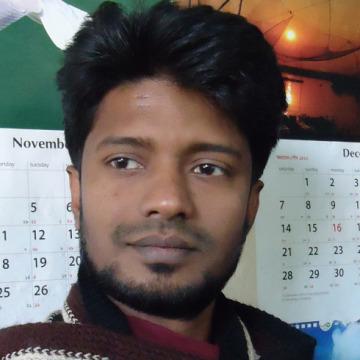 Salmin Hossen, 33, Khulna, Bangladesh