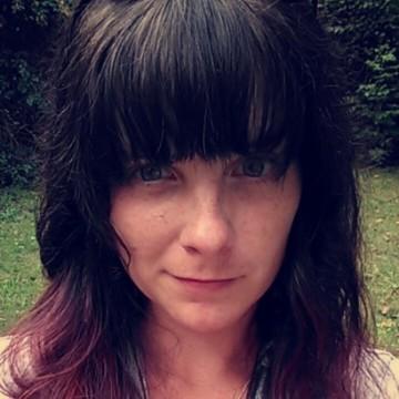 Jessica Land, 31, Charlotte, United States