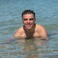George Papel, 53, Cagliari, Italy