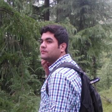 Sharif, 31, Kabul, Afghanistan