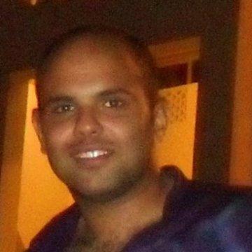 Youssef Alkamy, 29, Cairo, Egypt