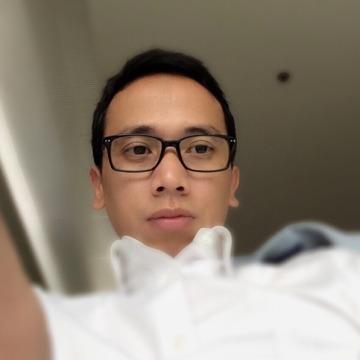 Dudya, 44, Jakarta, Indonesia