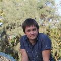 Nikita Ashchepkov, 33, Novosibirsk, Russian Federation