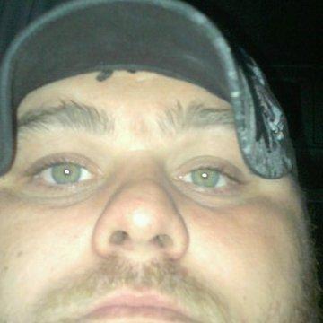 Bobby Cowan, 32, Mannford, United States