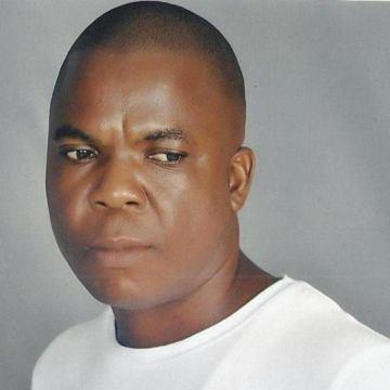 john, 39, Grand-bassam, Cote D'Ivoire