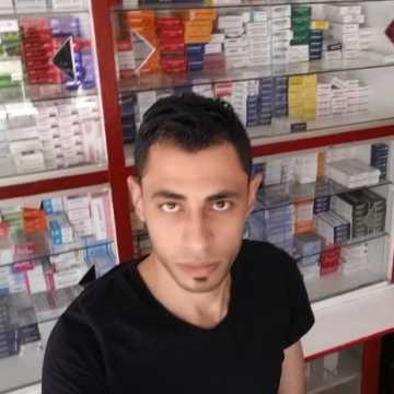 سامح خطاب, 26, Banha, Egypt
