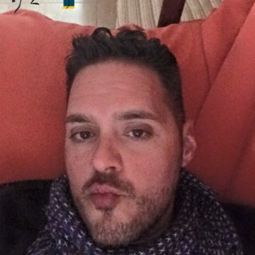 Manuel , 36, Cordoba, Spain