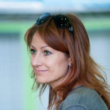 Лара, 41, Izhevsk, Russia