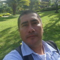 Milton Cubillos, 42, Bogota, Colombia