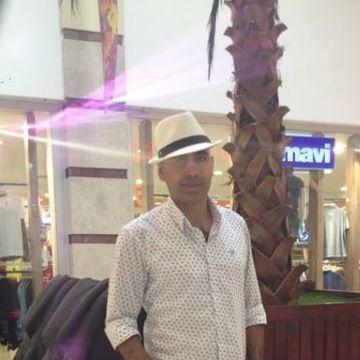 Ersay Car, 38, Gaziantep, Turkey