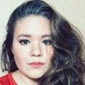Адель, 18, Ufa, Russia