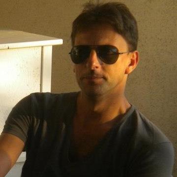 Luigi Natucci, 43, Pietrasanta, Italy