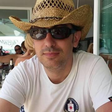 apolo, 39, Granada, Spain