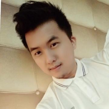 Gonz, 29, Batam, Indonesia