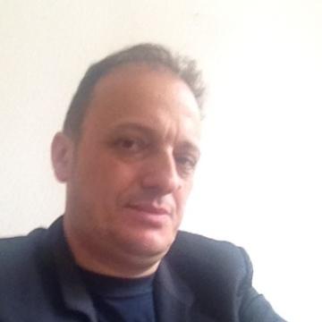 Mauro Laino, 47, Bergamo, Italy