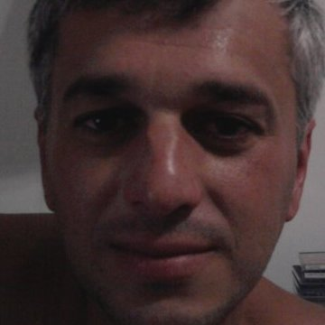 Cesar Cobian, 44, Arrecifes, Argentina