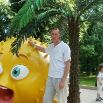 Vyacheslav, 47, Kharkov, Ukraine