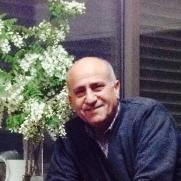 Sami Amarneh, 64, Jubail, Saudi Arabia