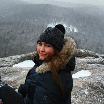Анастасия, 20, Krasnoyarsk, Russia