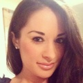 Alexis Sommers, 28, Orlando, United States