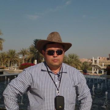 ilshat, 44, Uchaly, Russian Federation