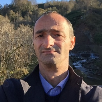 Murat, 47, Rize, Turkey
