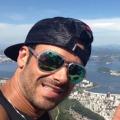 Michaelbim, 40, Sao Paulo, Brazil