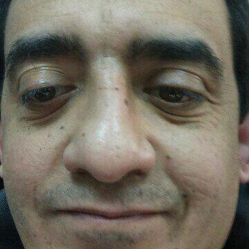 Mohammad Aal Ismail, 31, Dubai, United Arab Emirates