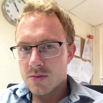 Hans Christian VerMeerbergen, 29, Cartagena, Spain