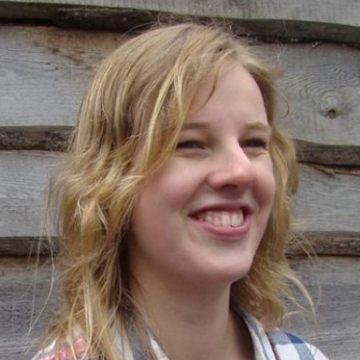 Marise , 20, Leeuwarden, Netherlands