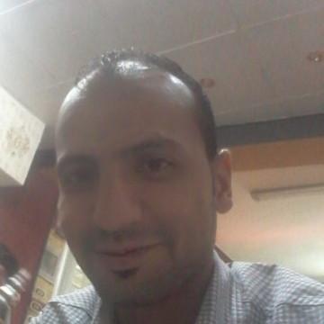 Mego Mohammed, 27, Cairo, Egypt