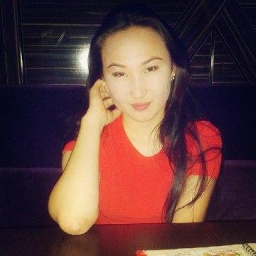 Marzhan, 22, Shymkent, Kazakhstan