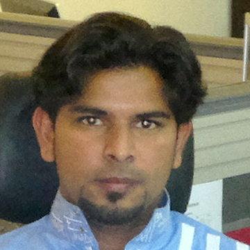 Sharif Khan, 30, Bisha, Saudi Arabia