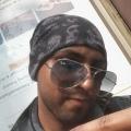 Anshu Srivastava, 30, New Delhi, India