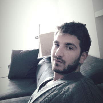 Luca, 28, Belluno, Italy