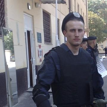 Vitalii, 29, Odessa, Ukraine