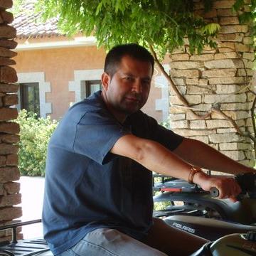 Atilio Lopez, 51, Madrid, Spain