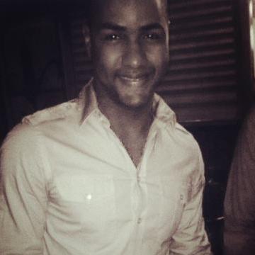 Marcelly Rodriguez, 27, Santo Domingo, Dominican Republic