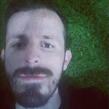 Gustavo Barrios, 29, Buenos Aires, Argentina