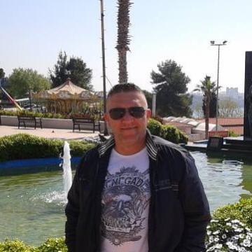 Cengizhan Cengiz, 41, Antalya, Turkey