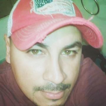 Miguel Angel Davalos, 39, Tijuana, Mexico