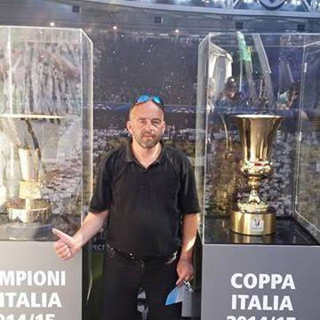 tony, 47, Salerno, Italy