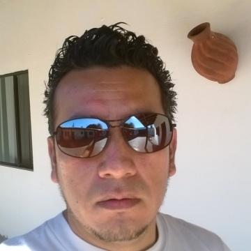 Jackob Lopez, 31, Mexico, Mexico