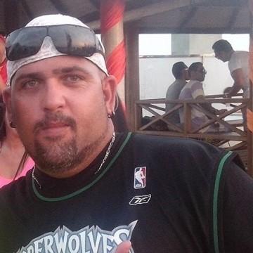 Jose Ivan Garcia Lorenzo, 33, Santa Cruz De Tenerife, Spain