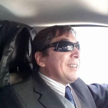 Sergio Fabian Avellino, 49, Tucuman, Argentina
