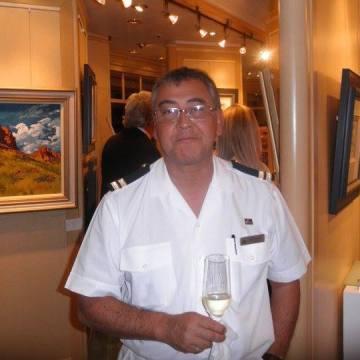 johnmorgan, 59, New York, United States