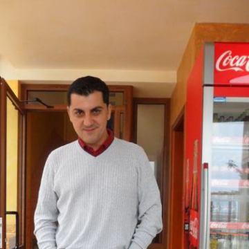 Stefan ( +40722719058), 43, Bucuresti, Romania